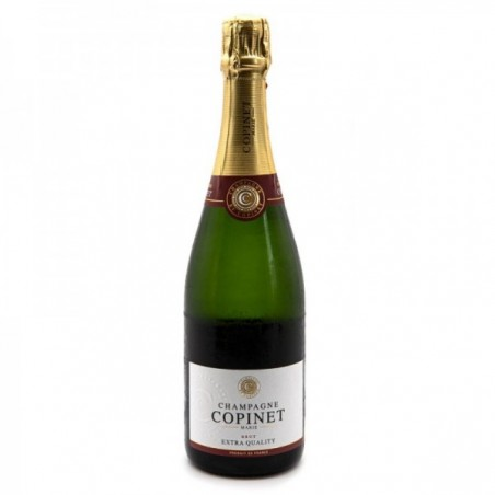 Champagne Copinet Marie Brut Extra Quality