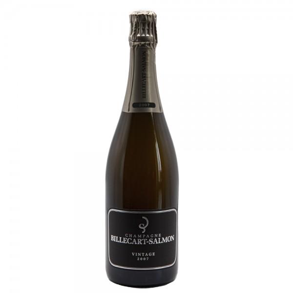 Champagne Billecart - Salmon Vintage 2007