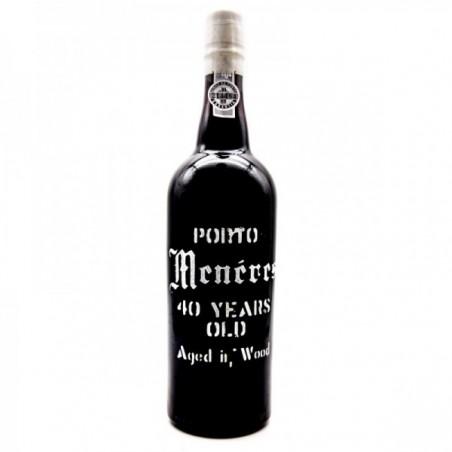 Porto Menere 40 ans