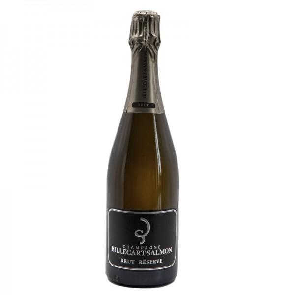 Jeroboam Champagne Billecart - Salmon Brut Réserve 3l
