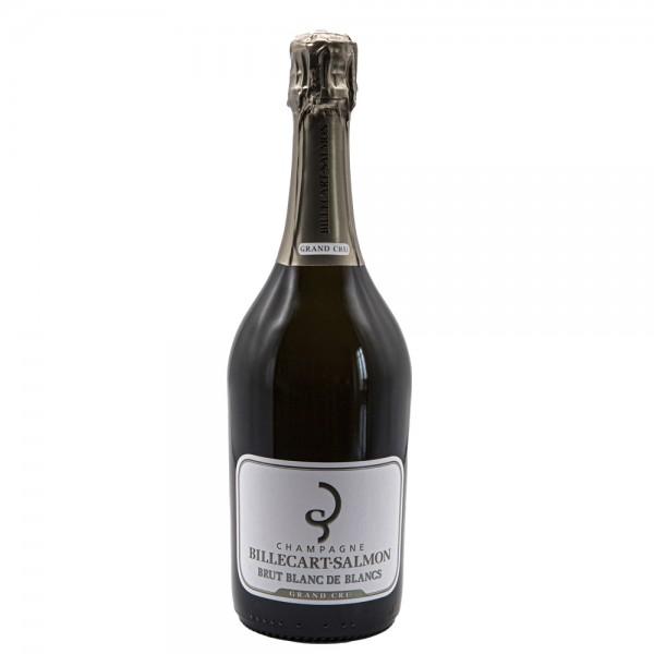 Magnum Champagne Billecart - Salmon Blanc de Blancs 1,5l