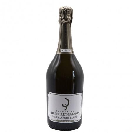 Champagne Billecart - Salmon Blanc de Blancs