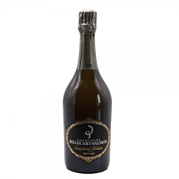 Champagne Billecart - Salmon Brut Réserve