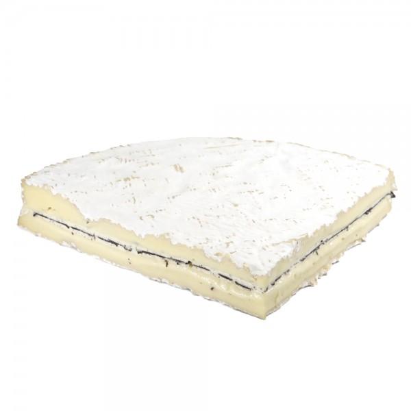 Brie Maison Truffé Mélanosporum