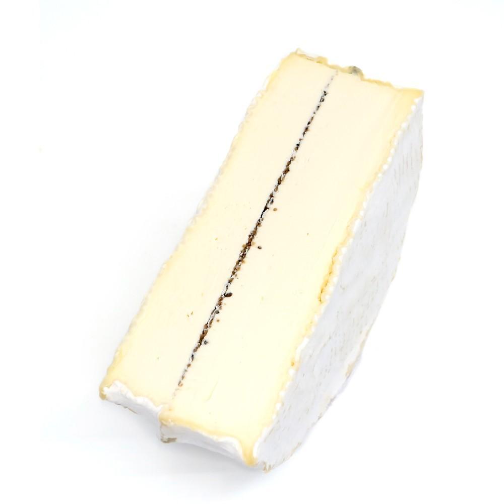 Crémeux de Bourgogne à la truffe - Maiosn Moga