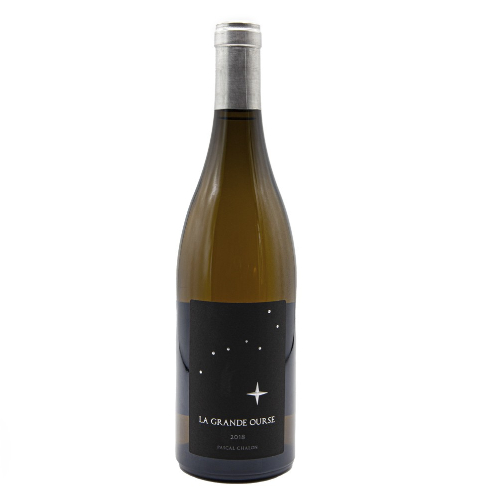 Côtes-du-Rhône La Grande Ourse 2019 - Vin, Vin blanc : achat en ligne