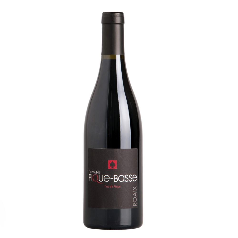 Pique-Basse La Brusquenbille 2018 - Wine, Red wine : online purchase