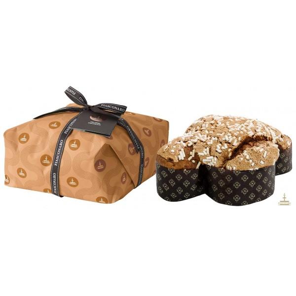 copy of Panettone Sicilien Poire/Chocolat de Modica 1kg