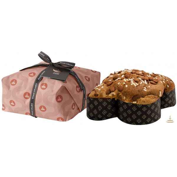 copy of Panettone Sicilien Poire/Chocolat de Modica 1kg - Sweet fine grocery : online purchase