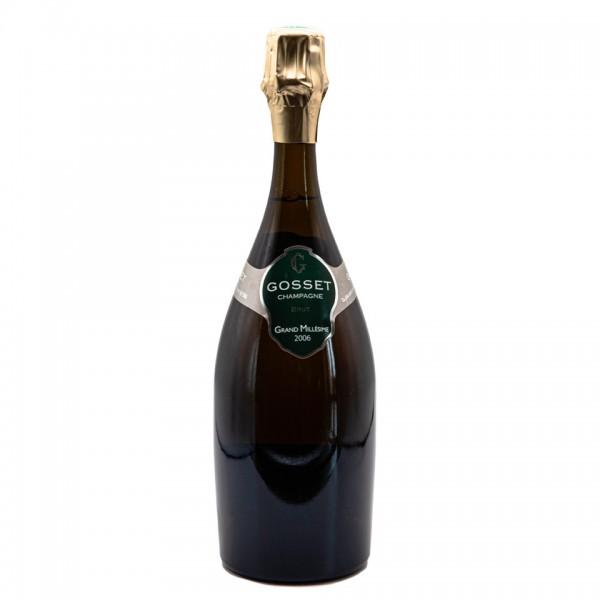 Champagne Gosset Grand Millésime 2006