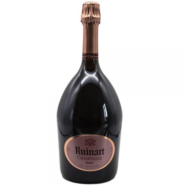 Magnum Champagne Ruinart Rosé 1,5l