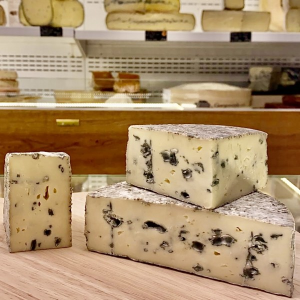 Le Bleu des Pyrénées, ferme Sayous