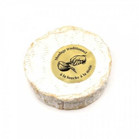 "Camembert de Normandie ""Père Eugène"" - Maiosn Moga"