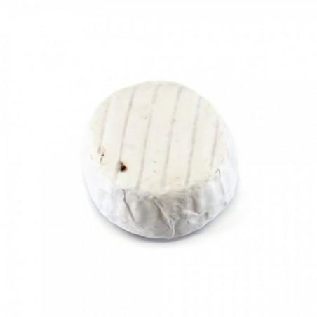 Camembert de bufflonne à la truffe - Maiosn Moga
