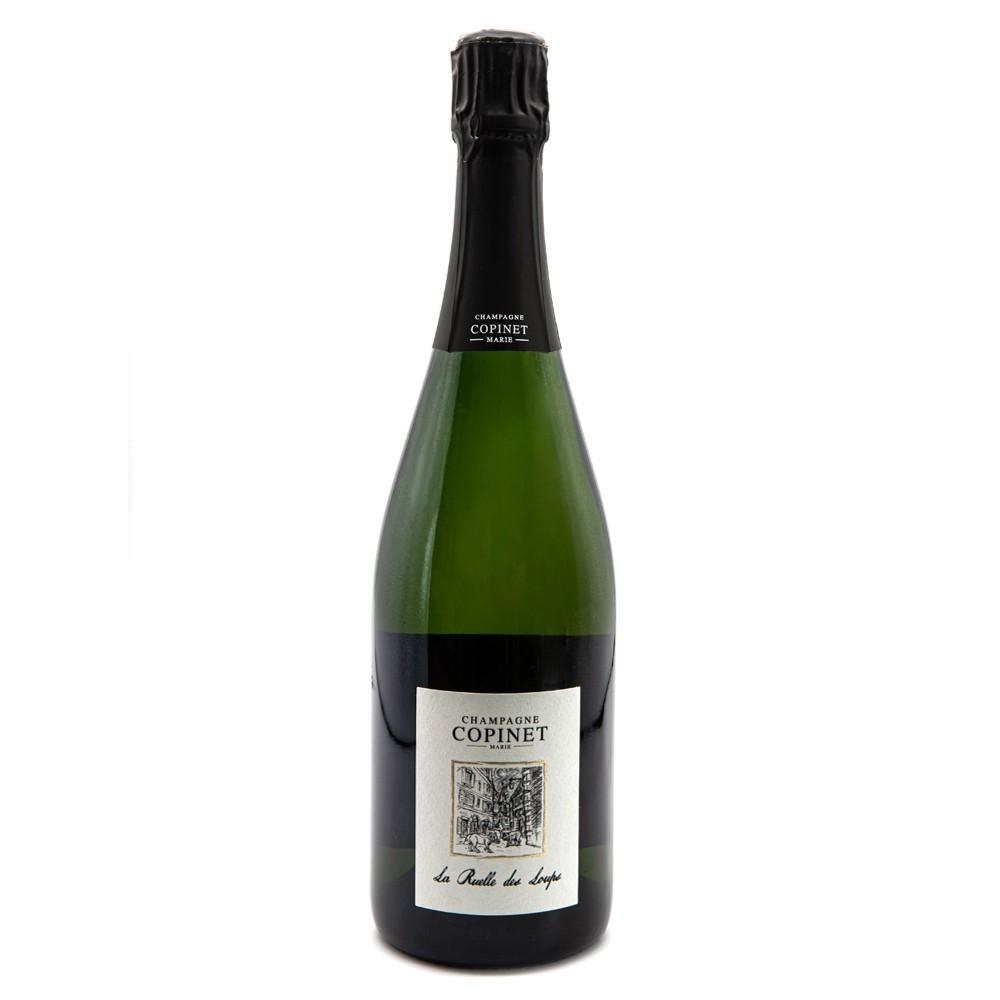 Champagne Copinet Marie La ruelles des loups