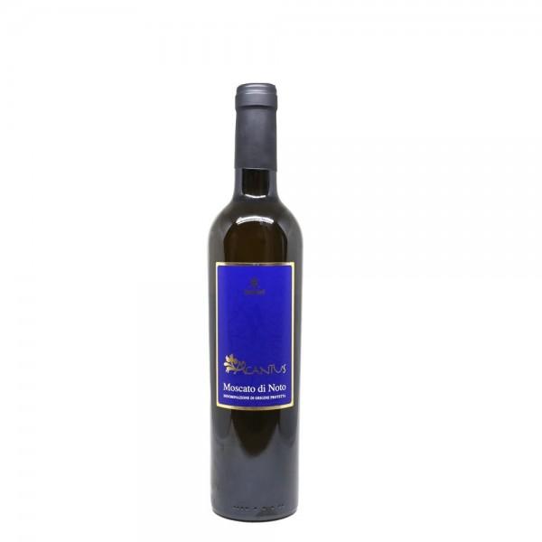 Sicile Acantus Moscato di Noto Vin Doux Blanc