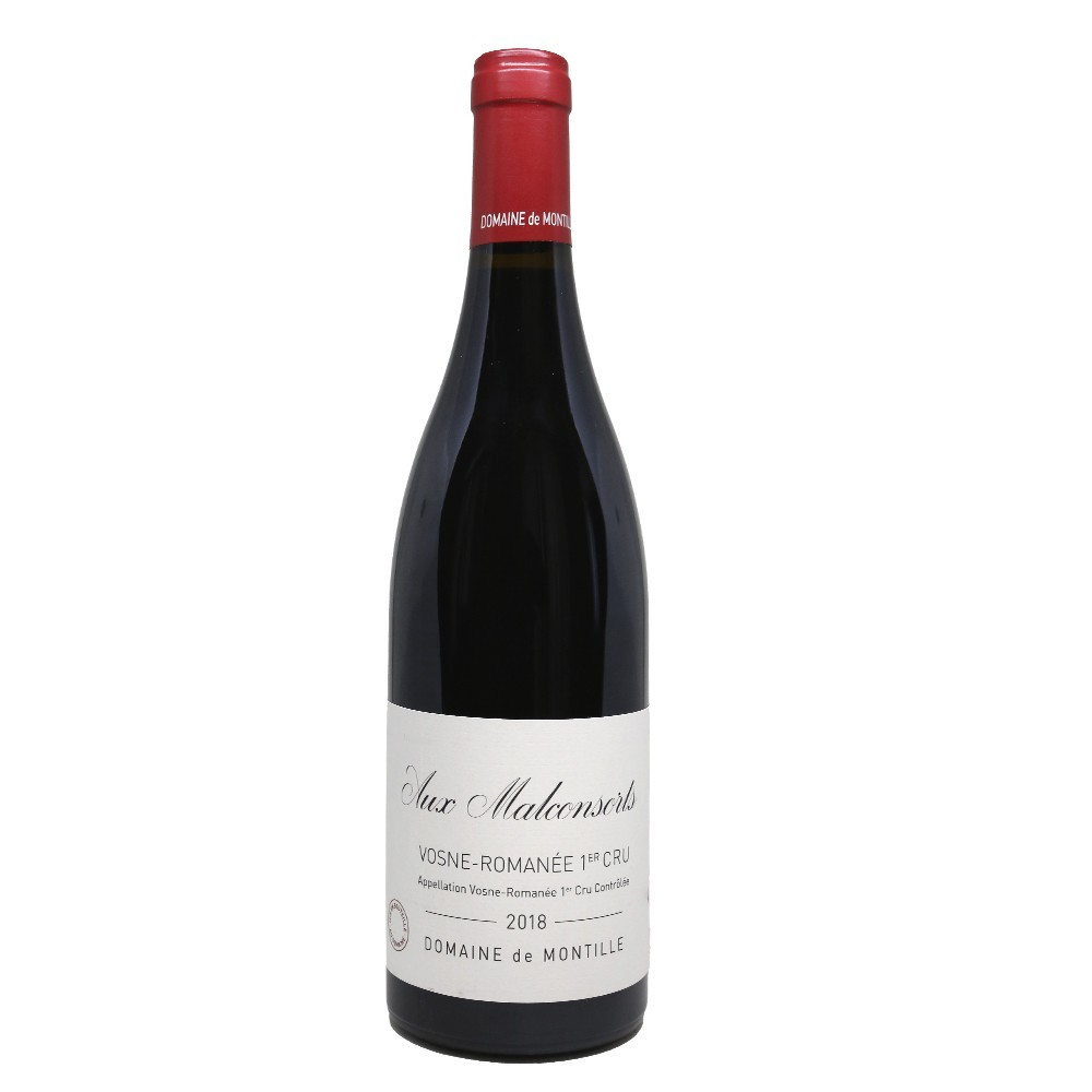 Vosne Romanée 1er Cru Aux Malconsorts 2018 - Wine, Red wine, Exceptional wine : online purchase