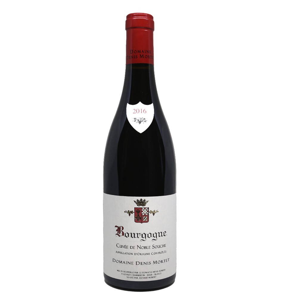 Bourgogne Cuvée Noble Souche 2016 - Wine, Red wine, Exceptional wine : online purchase
