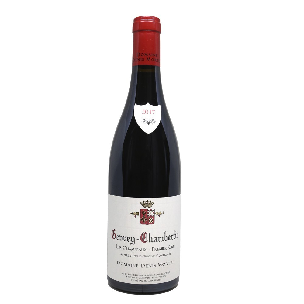 Gevrey-Chambertin Les Champeaux 2017 - Wine, Red wine, Exceptional wine : online purchase
