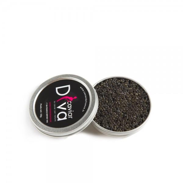 Caviar de France Diva
