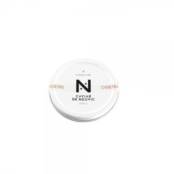 Caviar de Neuvic Oscietre Signature 30g