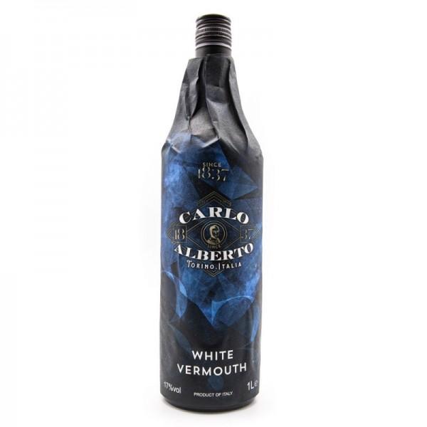 White Vermouth Carlo Alberto