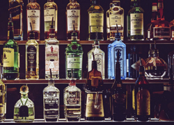 Alcools & Spiritueux