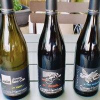 🙌 Vins de la Vallée du Rhône septentrionale: Les Crozes-Hermitages du Domaine Saint Clair de Denis Basset ! 😍 🌅Un Matin…, Marsanne et Roussanne, vin blanc fruité, arôme de fruits blancs à noyaux. 💥Étincelle…, Syrah, un vin rouge épicé et juteux. Fraîcheur en bouche. 🌺La Fleur enchantée…, Syrah, le nez évoque la framboise et la fraise. Un vin charnu au tanin velouté.  ☎️04 84 51 07 34 💻shop.maisonmoga.fr