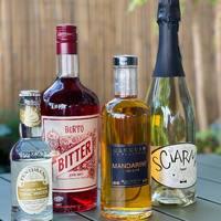 Le Mo'Spritz, un incontournable de vos soirées d'été ! 🍹🤗  ☎️04 84 51 07 34 💻shop.maisonmoga.fr