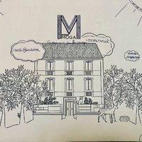 """📝 """"La Maison du Fromage""""   """"Bonheur"""" """"Satisfaction""""... 🧡 MERCI Charlotte ! 🥰🤗👍  ☎️04 84 51 07 34 💻shop.maisonmoga.fr"""
